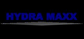 HYDRA MAXX NEW LOGO black